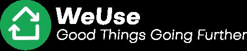 Weuse logo
