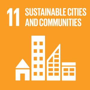 Sustainable goal 11